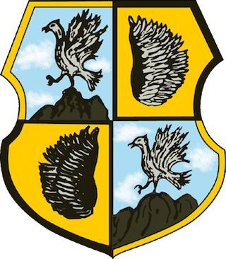 Grauvogel family Coat-of-Arms